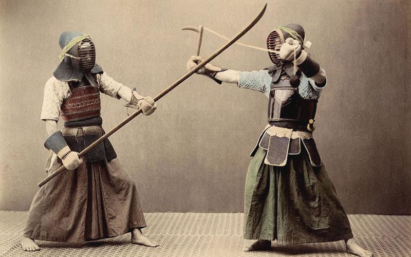 kendo again