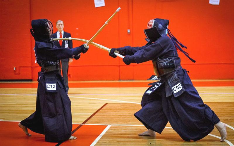 kendo one